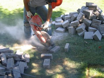 Job Openings - Paver Installers