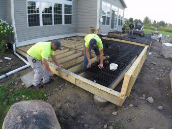 Job Openings - Deck Installers