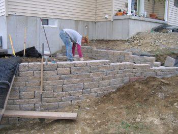 Job Openings - Wall Installer