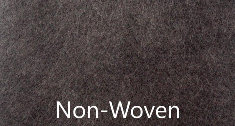 Non-Woven geotextile