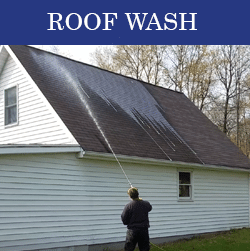 Roof Wash